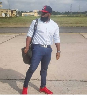 """""""I Wanted People To See Me As A Rude Boy"""" – Timaya Said!!"""